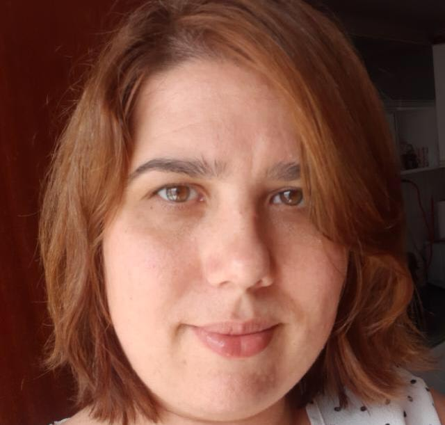 Adriana Moro