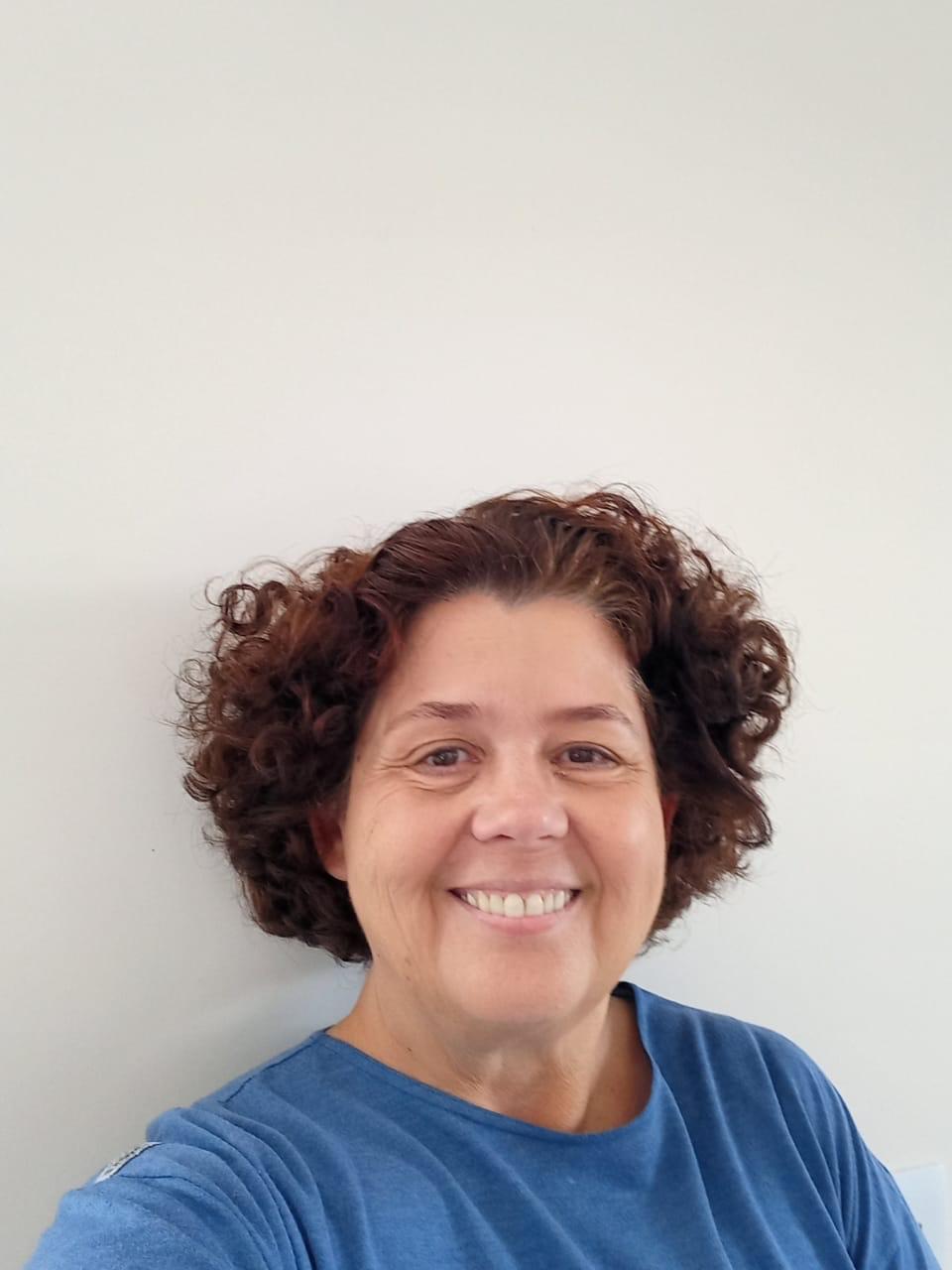 Rosemary Romagnolli